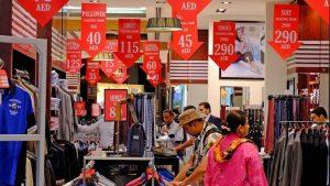 Dubai Shopping Festival 2019 Sales