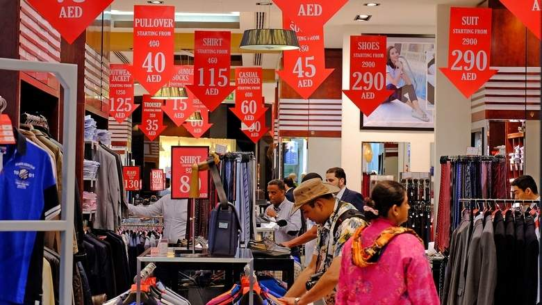 Get Up To 90% Discount At The 24th Edition Dubai Shopping Festival 2019 starting From 26th December