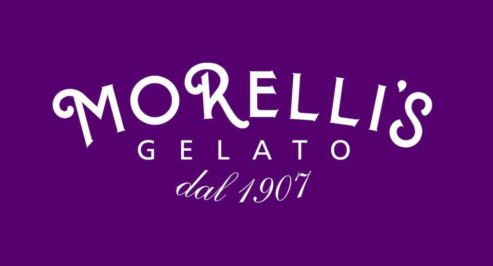 Morelli's Gelato, fresh fruit, nuts, sauces, fresh whipped cream, wafers, chocolate , Ice cream, Dubai,  United Arab Emirates