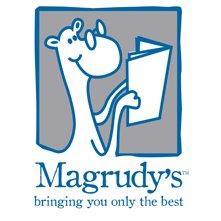 Magrudy bookstore Dubai