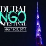 8th Dubai Tango Festival 2016
