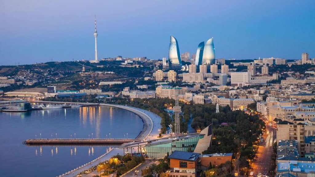 10 Things UAE residents should know before travelling to Baku