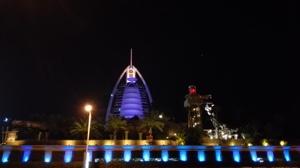 Burj Al Arab Hotel Dubai