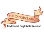The Captain's Arms-Bars