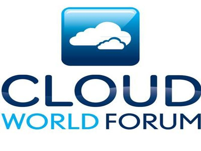 Cloud World Forum MENA Dubai