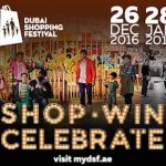 DSF 2017 activities, raffle draws & events