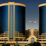 Deira Twin Towers, Places to Visit in Dubai, Dubai, UAE, Deira Tower