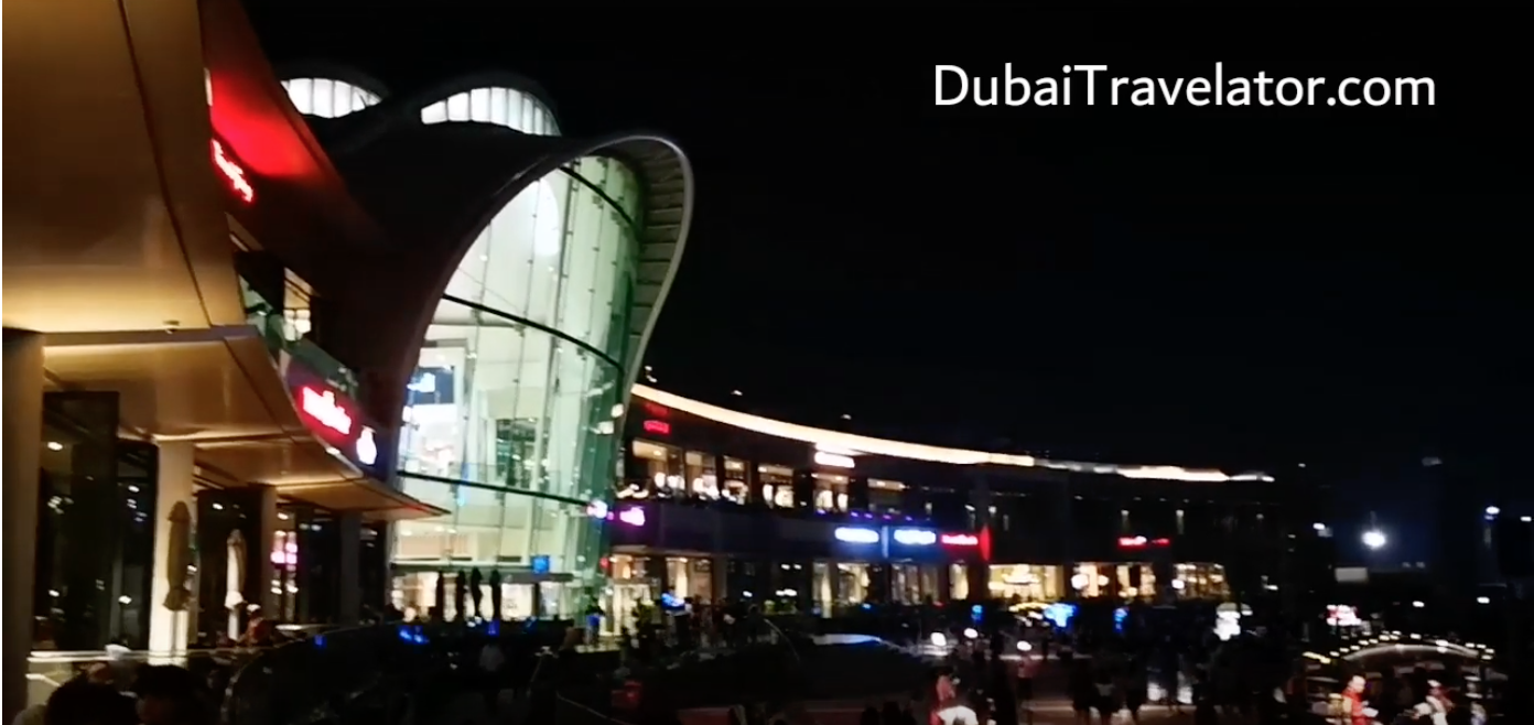 Dubai Festival City Mall – Things to do in Dubai Festival City Mall