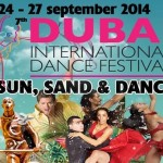 Dubai International Dance Festival 2014 Event