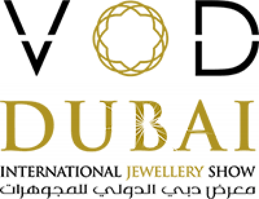Dubai International Jewellery Show 2018