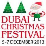 Dubai Christmas Festival