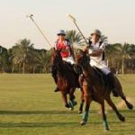 Dubai Polo Gold Cup 2017