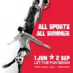 Dubai Sports World 2017