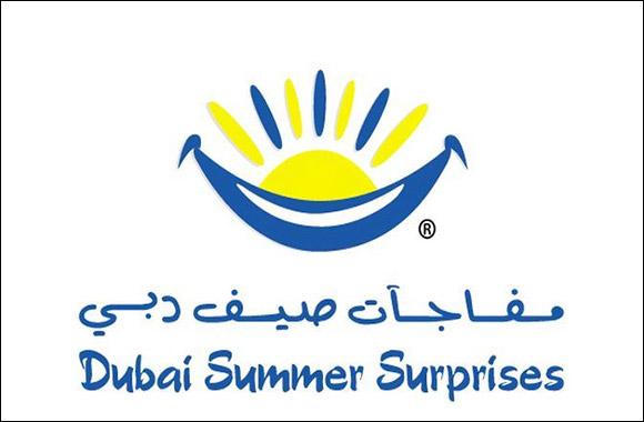 Dubai Summer Surprises 2017 – Events in Dubai, UAE