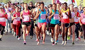 Dubai Women's Run 2017 is held on 15th & 16th November 2017