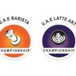 UAE Coffee event - UAE Coffee championships Dubai 2014