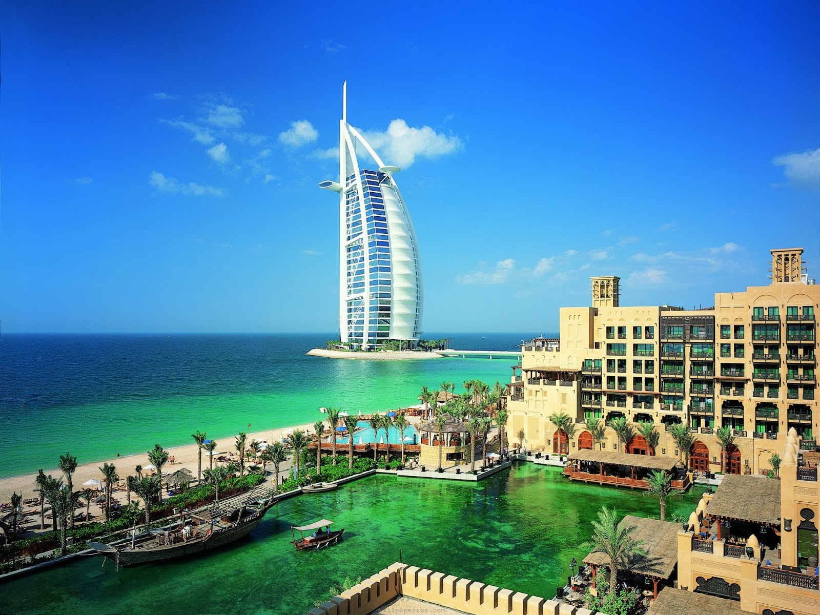 5 Day Tour in Dubai
