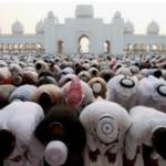 EID prayer time Dubai 2019