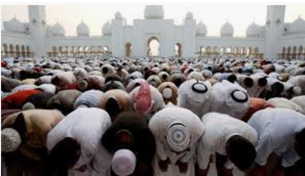 EID prayer time Dubai 2019 – Eid Prayer Locations UAE