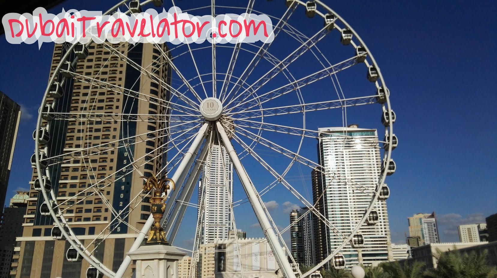 Things to do in Sharjah Al Qasba
