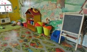 First Steps Nursery in Dubai, UAE