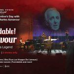 Formidable! Aznavour at Dubai Opera
