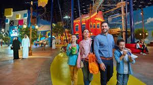 Friday Surprise for Dubai Summer Surprise 2017 on 21st July 2017