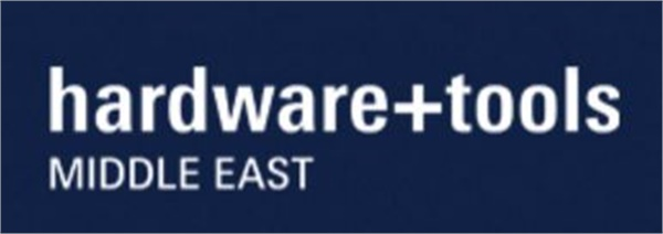 Hardware & Tools Middle East on Jun 7th – 9th at Dubai World Trade Centre