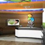 IDP Dubai