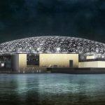 Louvre-Abu-Dhabi-at-Saadiyat-Cultural-District-