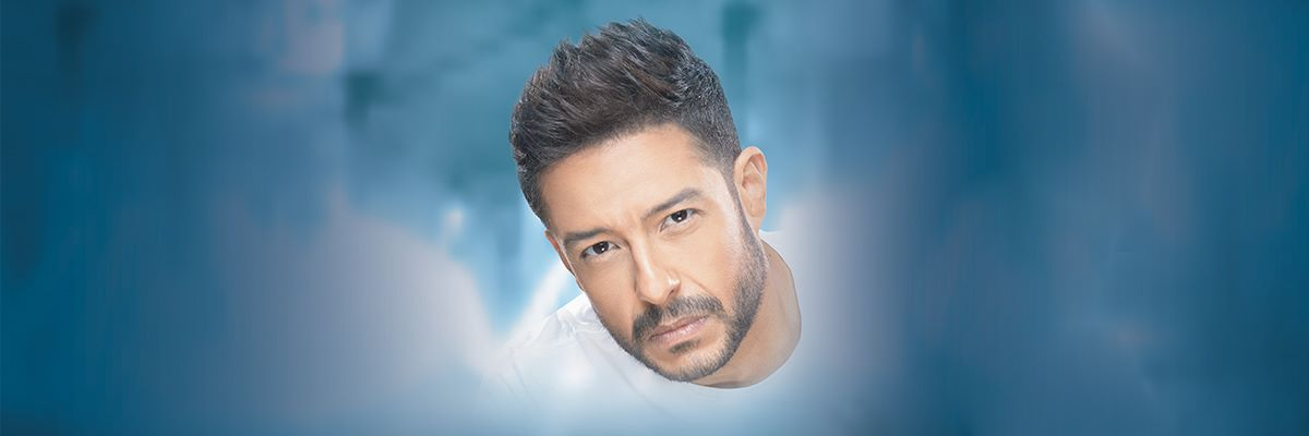 Mohamad Hamaki Live on Jan 17th at The Pointe Dubai 2020