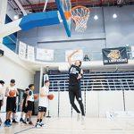 Nike x NBA Basketball Clinics Dubai