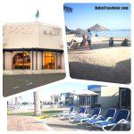 Pearl hotel & spa Umm Al Quwain
