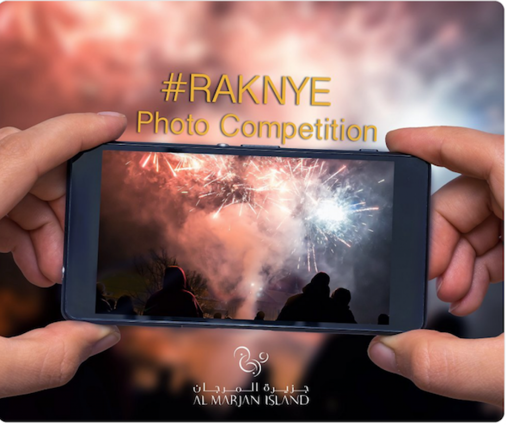 Photography competition RAKNYE