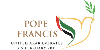 Pope visit to UAE on February 3rd to 5th 2019 – Holy Mass on 5th