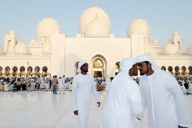 Ramadan rules for tourists visiting Dubai