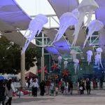 Sharjah-Aquarium