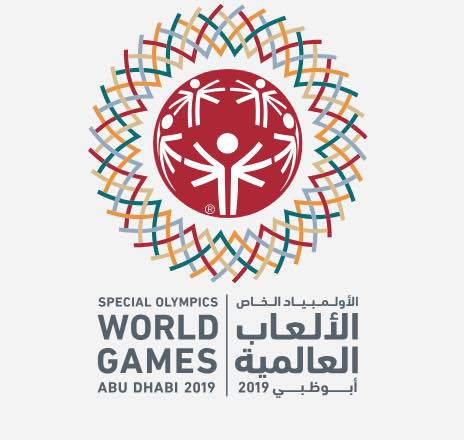 Special Olympics Abu Dhabi 2019 on March 14th to 21st at Zayed Sports City
