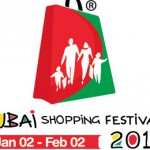Dubai Shopping Festival 2014