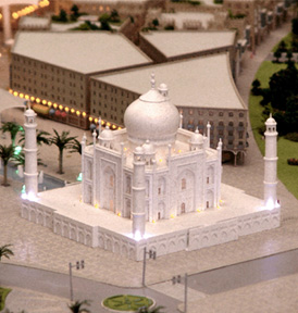 Taj-Arabia