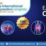 The 5th Annual MENA International Orthopaedic Congress Dubai 2019