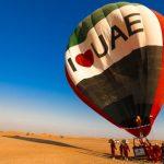 Balloon Ride Dubai