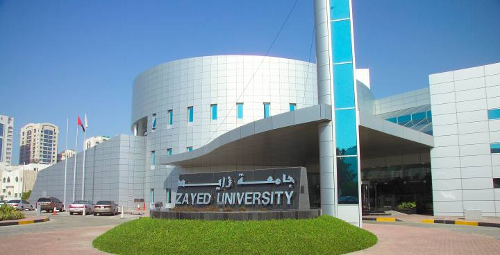 Zayed University Dubai & Abu Dhabi