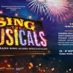 Sing The Musicals