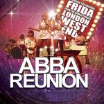 ABBA Reunion Theatre Show at Dubai QE2