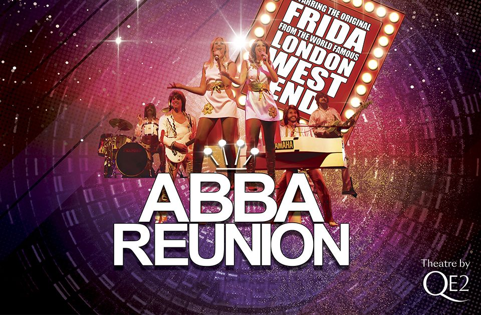 ABBA Reunion Theatre Show at Dubai QE2