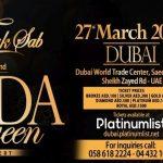 Abida Parveen Live in Dubai