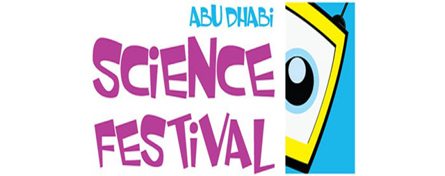 Abu Dhabi Science Festival – Events in Abu Dhabi, UAE.