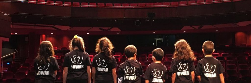 ADWAR Arabic Performing Arts Summer Camp