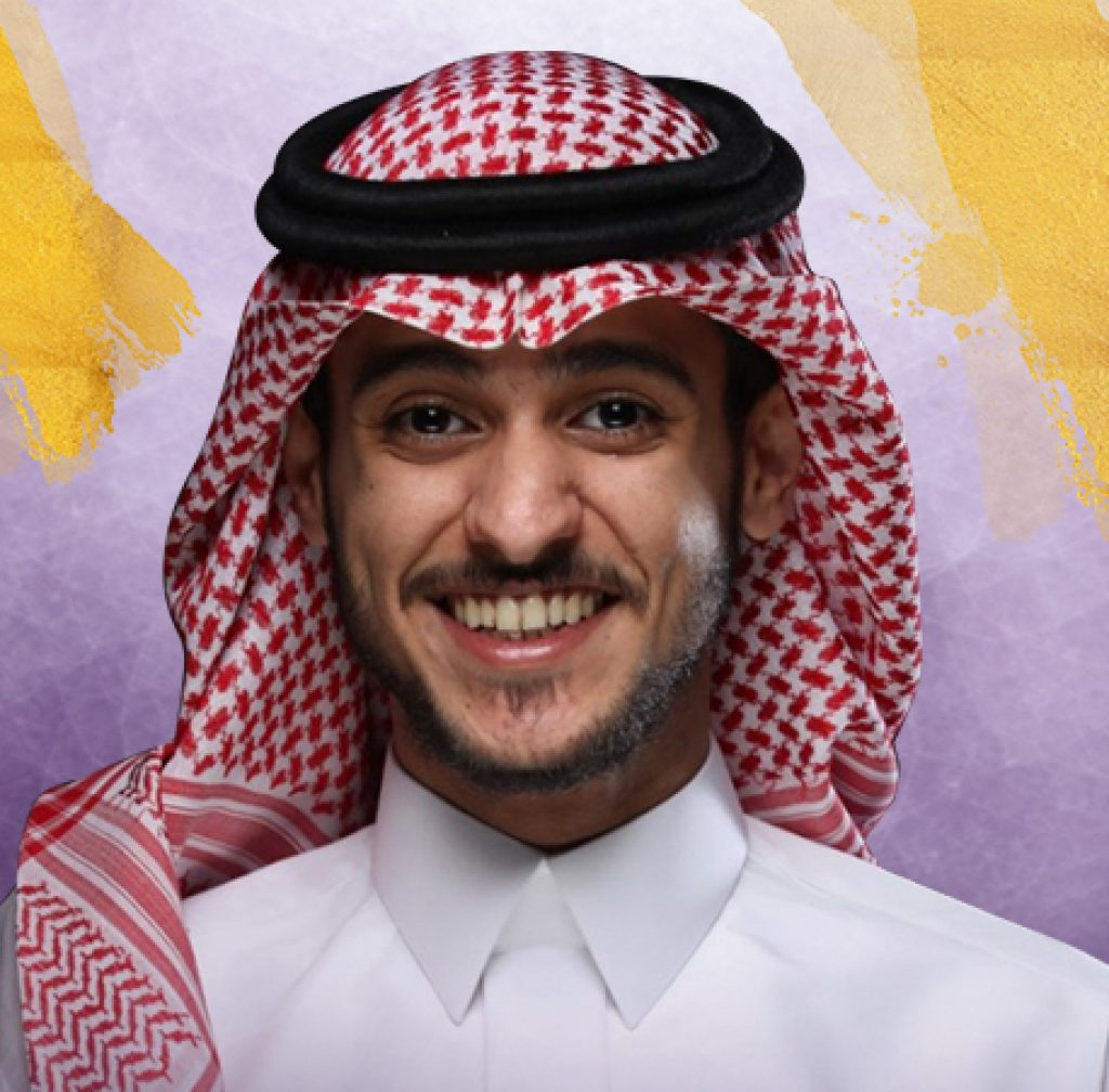 Aedh Yousef Live Dubai